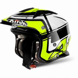 Casco Wintage Yellow Gloss...