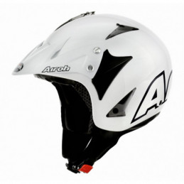 Casco Color White Gloss –...
