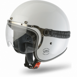 Casco Garage White Gloss –...