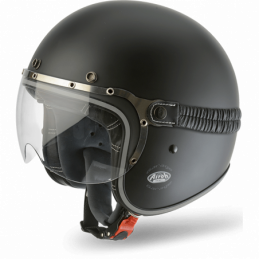 Casco Garage Black Matt –...