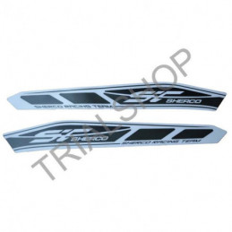 Kit Adesivi Forcellone Sherco 2012