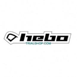 Adesivo Marchio – Hebo –