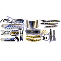 Kit Adesivi Sherco 2014