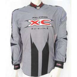 Maglia Trial XC Section