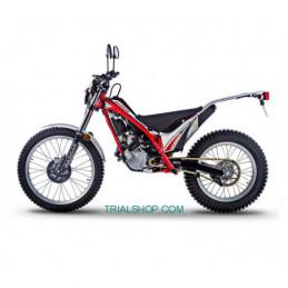 Moto Gas Gas Txt 125cc...