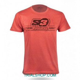 T-Shirt Racing Casual – S3 –