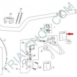 kit riparazione pistone