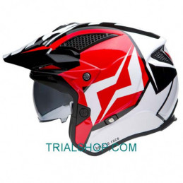 Casco Trial UP01- Mots –