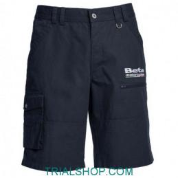 Pantalone Corto Paddock...
