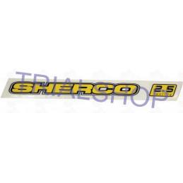 Adesivo Per Telaio Sherco Dx 2