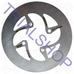 Disco Freno Posteriore Mod.200