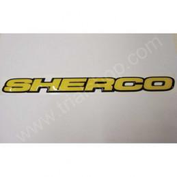 Adesivo Telaio Sherco Mod.2002