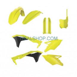 Kit Plastiche Replica Fluo...