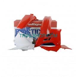 Kit Plastiche Gas Gas...