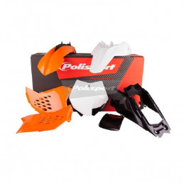 Kit Plastiche KTM -Polisport-