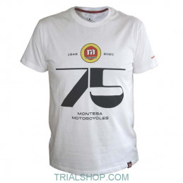 T-Shirt 75th Aniversary...