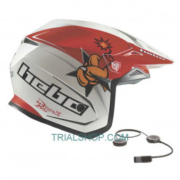 Casco Trial Toni Bou...
