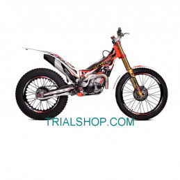 TRRS One RR 2020