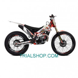 TRRS XTRACK RR 2021