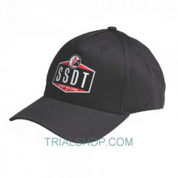 Cappello SSDT Fort William...