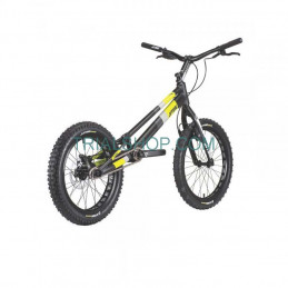 "Bici Varial 20"" 970MM Disco/HS"