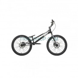 "Bici Varial 24"" Hybrid..."