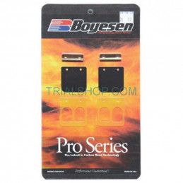 Lamelle Pro Series PROTR123 TRS