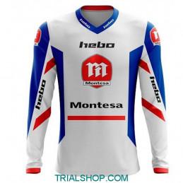 Maglia Trial Montesa RR...
