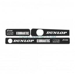 Adesivi Forcellone Dunlop...