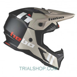 Casco Enduro/MX/MTB Hebo