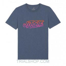 T-Shirt Brush Jitsie
