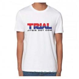 T-Shirt Trial Jitsie