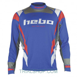 Maglia trial Race Pro IV Hebo