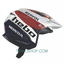 Casco Zone 5 Montesa Team...