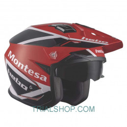 Casco Zone 5 Montesa...
