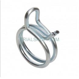 Wire Clips 7.3/7.8MM per 10