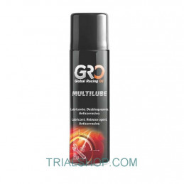 Multilube Spray 500 ML - GRO -