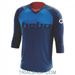 T-Shirt manica 3/4 Level Hebo