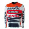 Maglia Trial Montesa Team – Hebo –