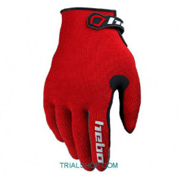 Guanti Trial Team II Junior – Hebo –