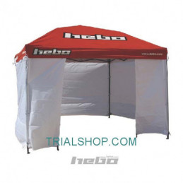 Tenda Easy Up 3x3m – Hebo –