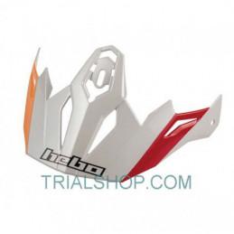 Ricambio visiera Casco Trial Zone 5 Montesa Team II – Hebo –