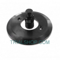 Kit Peso Volano Gas Gas Txt Pro Idria con Estrattore – S3 –