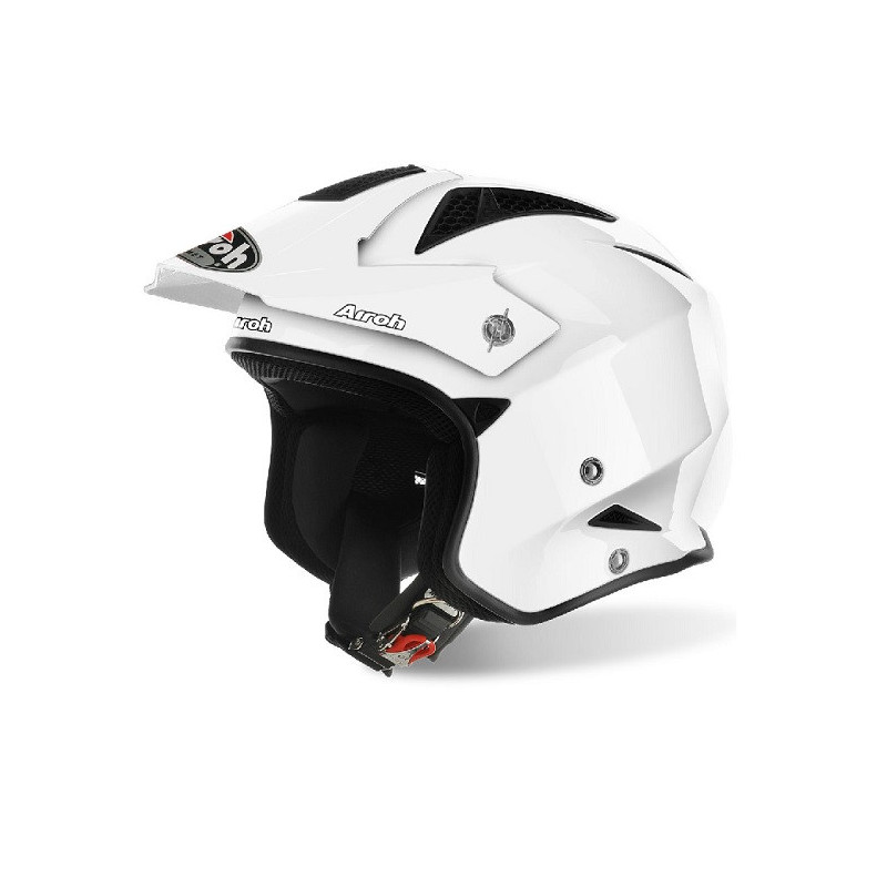 Casco Color White Gloss – Airoh-