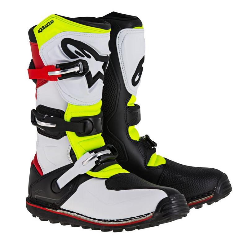 Stivali Tech-T Fluo – Alpinestars –