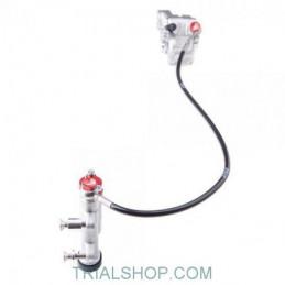Kit Completo Freno Posteriore Race Gas Gas – Jitsie –