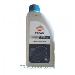 Liquido Freni Dot 4 – Repsol –