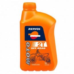 Olio Miscela Off Road 2T 1LT- Repsol –