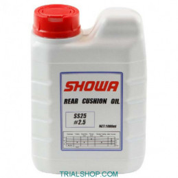 Olio Forcelle Sae 2,5 1LT – Showa –