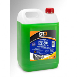 Anticongelante Gcc-30 Long Time 5LT – GRO –